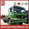 Camion del trattore della testa del trattore dell'azionamento della mano sinistra cino