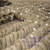 Enroulement en acier galvanisé plongé chaud, fournisseur de fil obligatoire