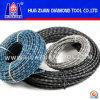 Reinforce Concrete Cutting를 위한 다이아몬드 Wire Saw