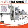 Пластичная машина для прикрепления этикеток Shrink жары бутылки Aqua