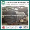 Solvente Tubo Regenerador Reboiler Bundle Intercambiador de Calor de Acero Inoxidable