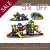 De gelukkige OpenluchtSpeelplaats van Kinderjaren voor Verkoop met Ce- Certificaat (x1513-6)