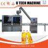Tipo linear en botella animal doméstico automático máquina de rellenar del aceite de mesa