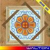 azulejos de suelo de cerámica del azulejo de los 60X60cm de construcción de la porcelana decorativa del material