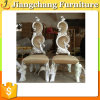 Rey popular Silver Queen Chair (JC-K11) de la tela