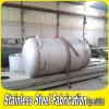 Нержавеющая сталь бака для хранения OEM Keenhai цена бака 500 галлонов