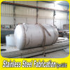 Keenhai OEMの貯蔵タンクのステンレス鋼500ガロンタンク価格