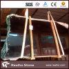 Китайский материальный чисто черный мраморный сляб для Countertops