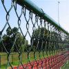 Baseball Field를 위한 Quality 높은 PVC Coated Chain Link Fence