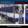 Machine de glace neuve de bloc avancé