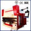 Máquina de dobra hidráulica do CNC da placa da folha de metal (WC67K-100T/3200)