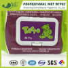 80PCS Toilet Cleaning Wet Wipes Wet Tissue