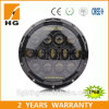 7'' High Low Beam LED 75W Daytime Running Light