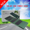 8000mAh 1.5A Solar Power 은행 다중 Fuction Battery