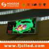Écran polychrome d'intérieur de l'Afficheur LED P7.62