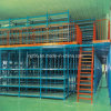CER Certificated Storage Rack (Steel Mezzanine Racking)