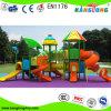 Kids 3-15 Yearsのための2014新しいDesign Outdoor Playground Equipment