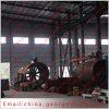 De éénogige Koelere Roterende Oven van het Cement met ISO voor Bentoniet en Kaoline Populair in Kostanay