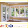 AluminiumWindow/Aluminium Fenster der Australien-Stansard Italien Art-