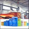Color solido Liquid Coating Acrylic 2k Auto Repair Paint