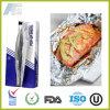 Folha fácil prática da folha de alumínio do envoltório para o empacotamento de alimento