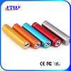Lt.-C7 Bank 18650 van de Macht van Shenzhen Bank van de Macht van de Lader van de Batterij de Slimme, de Draagbare Bank van de Macht van de Cilinder