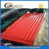 Prime Galvanized Corrugated Sheet Metal