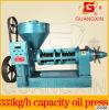 Máquina Yzyx130 do petróleo de planta do petróleo de semente Expeller/Processing da planta