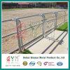 熱い浸された電流を通された馬の塀の頑丈な鋼鉄塀のパネル