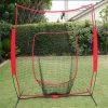 Qualitäts-Förderung-faltendes Baseball-Praxis-Netz