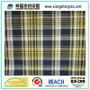 Cotton Yarn-Dyed Check Fabric para Shirt (Cotton 100%)