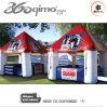 Piccola tenda gonfiabile su ordinazione di ospitalità (BMTT160)