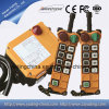 SaleのためのF24-8s Industrial Wireless Crane Remote Control