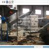 40 طن يغوّز إطار يعيد آلة إطار العجلة رقاقات إلى ديسل