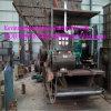 Frantoio mobile di legno della filiale di albero del motore diesel