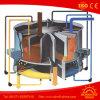 Estrazione dell'olio della crusca di riso dell'estrattore dell'olio della crusca di riso