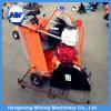Cortador concreto del asfalto del fabricante, máquina del corte de carreteras (HW)