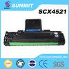 Samsung Scx 4521のトナーカートリッジのために互換性がある熱い販売