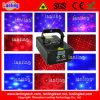 Mini-DJu. Discomulti Gobo-Laser-Projektor-Leuchte