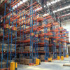 Vna Palllet Racking com 10 Years de Warranty Tempo