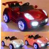 Carro elétrico do brinquedo dos miúdos funcionais adiantados da instrução, passeio no carro