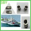 Valve (P130)를 위한 Precision 높은 Brass CNC Boat Parts