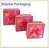 Paper Gift Box Cardboard Packaging Company