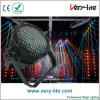 54*3W LED PAR Light Waterproof PAR Light
