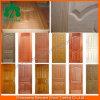 Peau en bois de porte de mélamine de placage (BY-36)