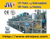 Fabricant professionnel de Diaper machine (JWC-NK200)