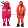 Costume de survie de SOLAS pour le sauvetage