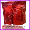 La alta calidad se levanta el bolso de empaquetado de té de los alimentos biológicos plásticos del bolso
