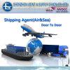 シアムン、中国へのインポートOcean Freight Fromハンブルク