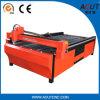 CNC van het Plasma van de Plaat van het Koper van het roestvrij staal Scherpe Machine